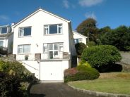 Detached home for sale in Hay Lane, Looe, Cornwall...
