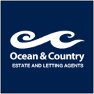 Ocean & Country, Looe logo
