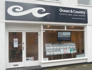 Ocean & Country Estate & Land Agents, Looebranch details