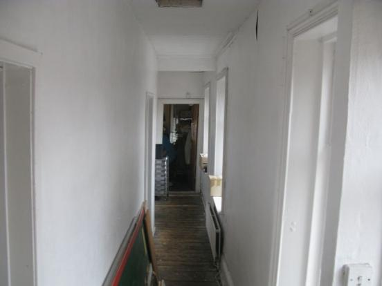 First Floor Stair