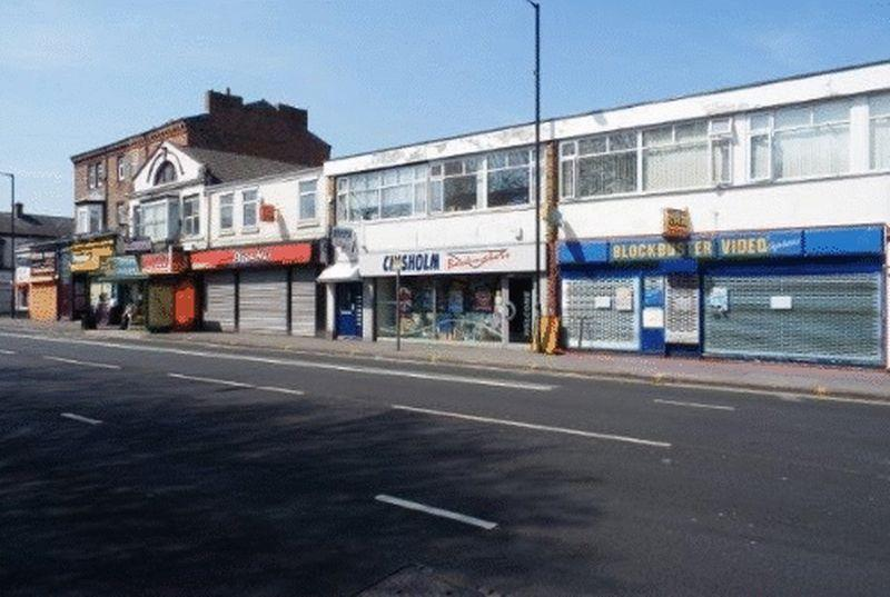 Commercial Property Yarm