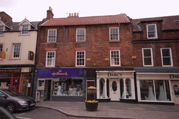 Commercial Property For Sale In Investment Property