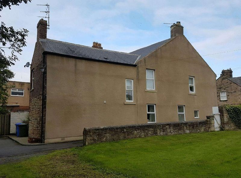 Property For Sale In Holywell Whitley Bay