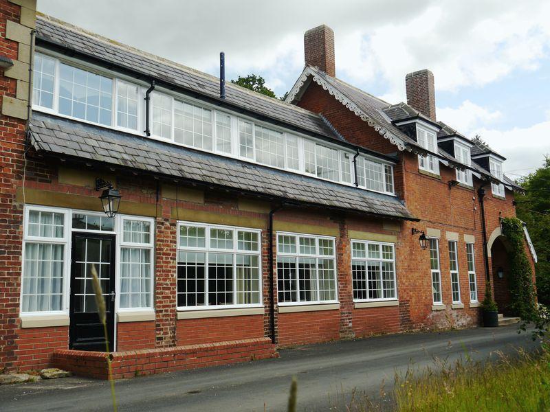 Property For Sale Otterburn Northumberland