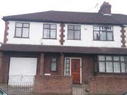 semi detached property in Printing House Lane...