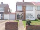 3 bedroom semi detached property in Richards Close...
