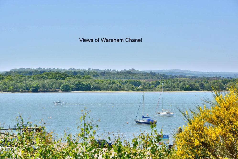 Views of Wareham channel