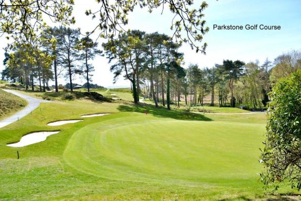 Parkstone Golf Course
