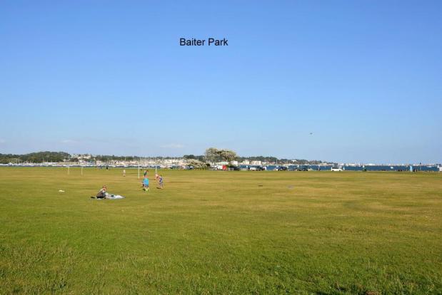 Baiter Park