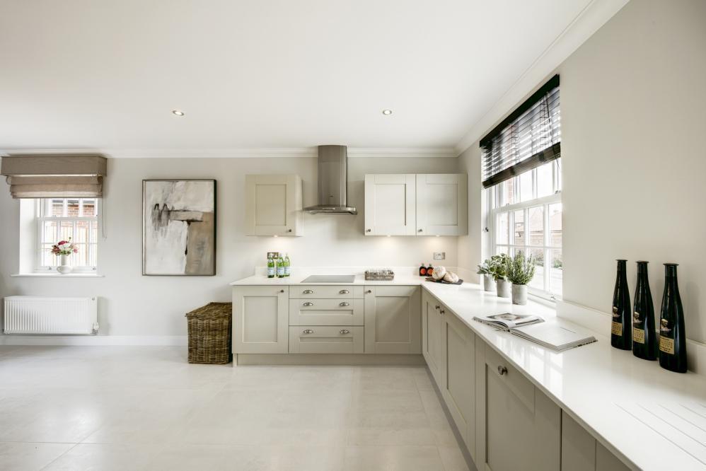 Wyatt Homes,Kitchen