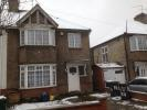 Lichfield Grove semi detached property to rent