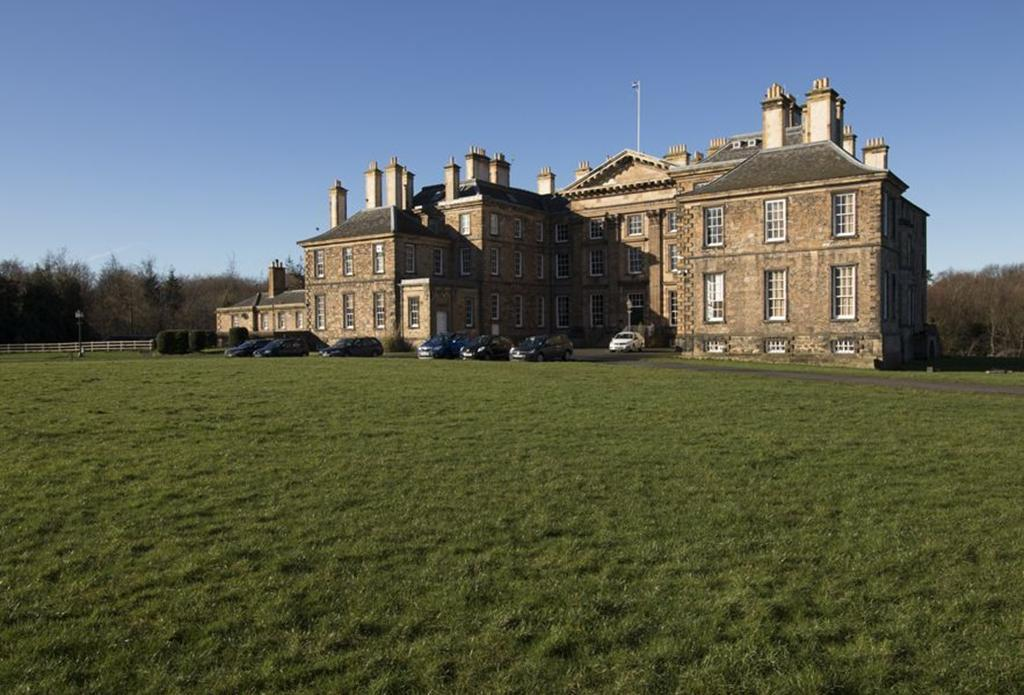 Dalkeith Country Park