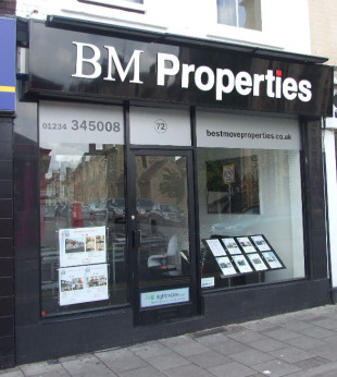 Best Move Properties , Bedfordbranch details