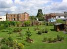 Melton Court Garden