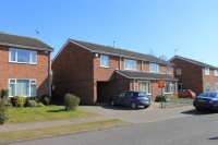 6 bedroom semi detached home in Vanessa Drive, Wivenhoe...