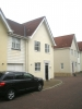 3 bedroom semi detached home to rent in Mascot Square, Hythe...