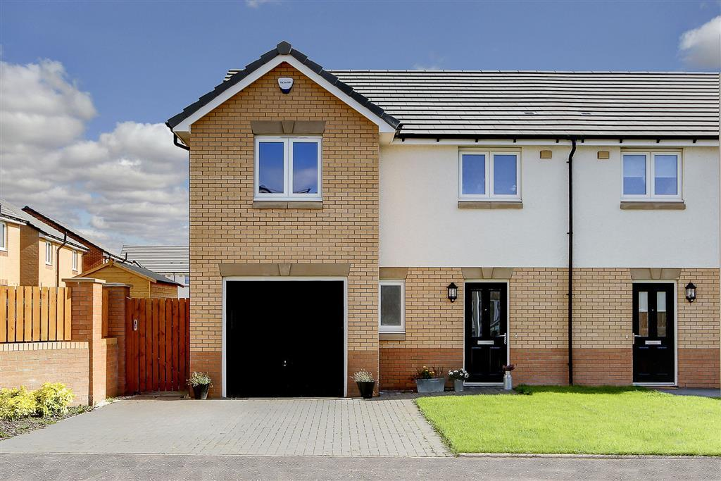 The Chalmers Semi-Detached at Ravens Cliff