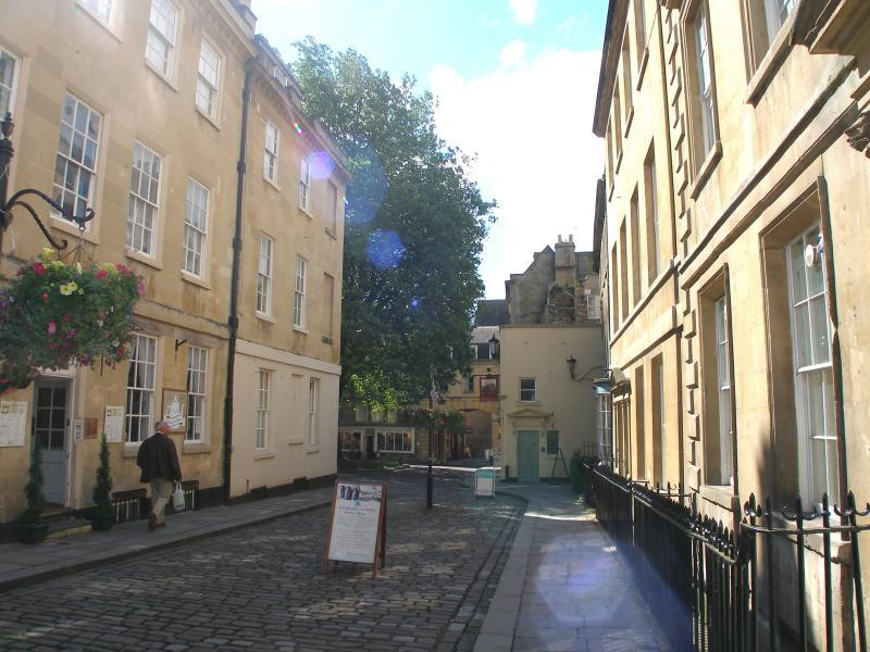 Abbey Street again