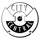 City Central, Bath logo