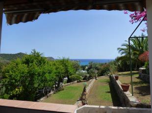 semi detached home in Sardinia, Cagliari...