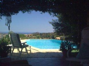 4 bed Detached Villa for sale in Sardinia, Cagliari...