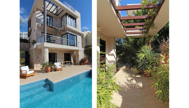 Modern Stylish Villa