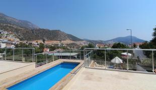 2 bedroom Apartment for sale in Ortaalan, Kalkan...