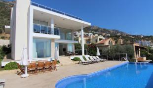 5 bedroom Villa in Kiziltas, Kalkan...