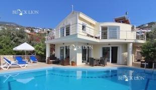 2 bedroom Villa for sale in Kisla, Kalkan, Antalya...