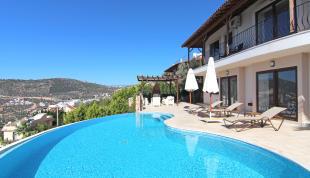 Villa in Kiziltas, Kalkan...