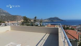 4 bed Villa for sale in Ortaalan, Kalkan...