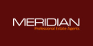 Meridian - Professional Estate Agents, Christchurch logo