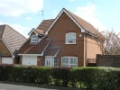 3 bed Detached property for sale in Breamore Crescent...