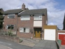 semi detached property for sale in Tennyson Road...