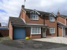 Detached house for sale in Benbeck Grove...