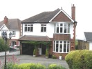 Detached property for sale in Greenleighs, Sedgley...