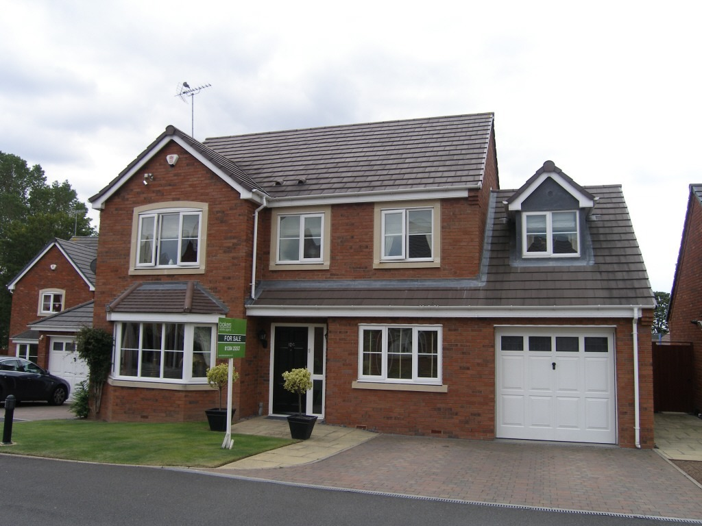 5 Bedroom Detached House For Sale In Coopers Bank Road