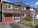 4 bed semi detached home in Wordsworth Road...