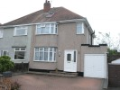 4 bedroom semi detached house in Richmond Road, Sedgley...