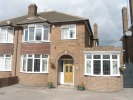 semi detached property in Jews Lane, Upper Gornal...