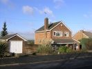 3 bed Detached property in Sandyfields Road...
