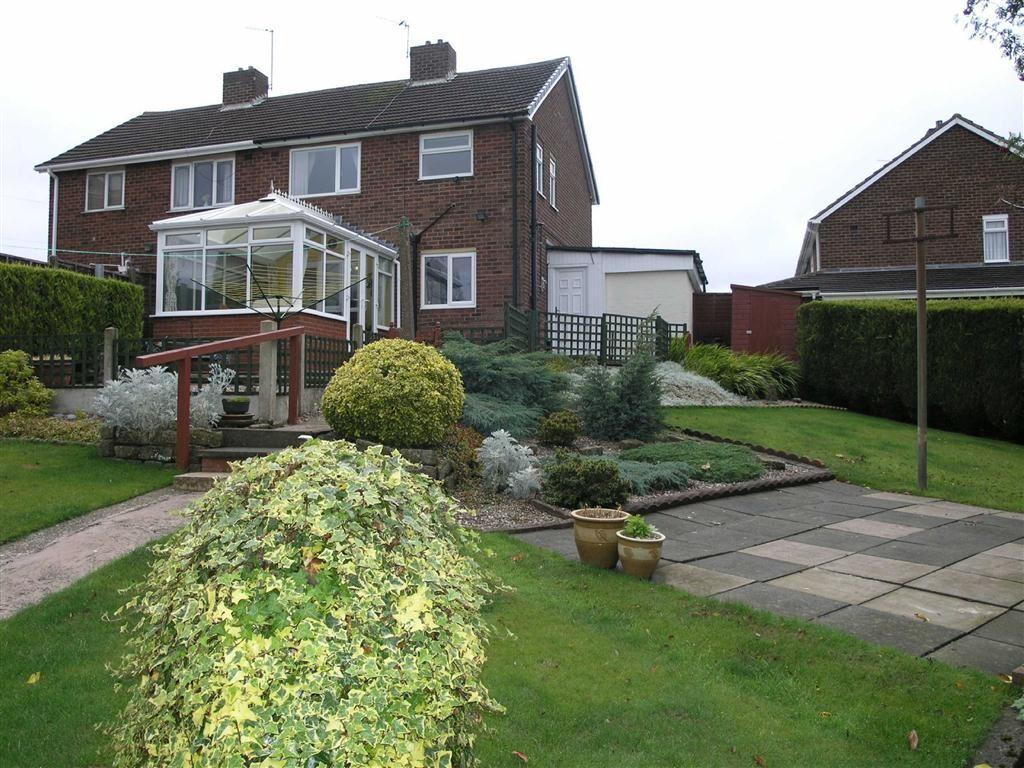 3 bedroom semi detached house for sale in bramble green