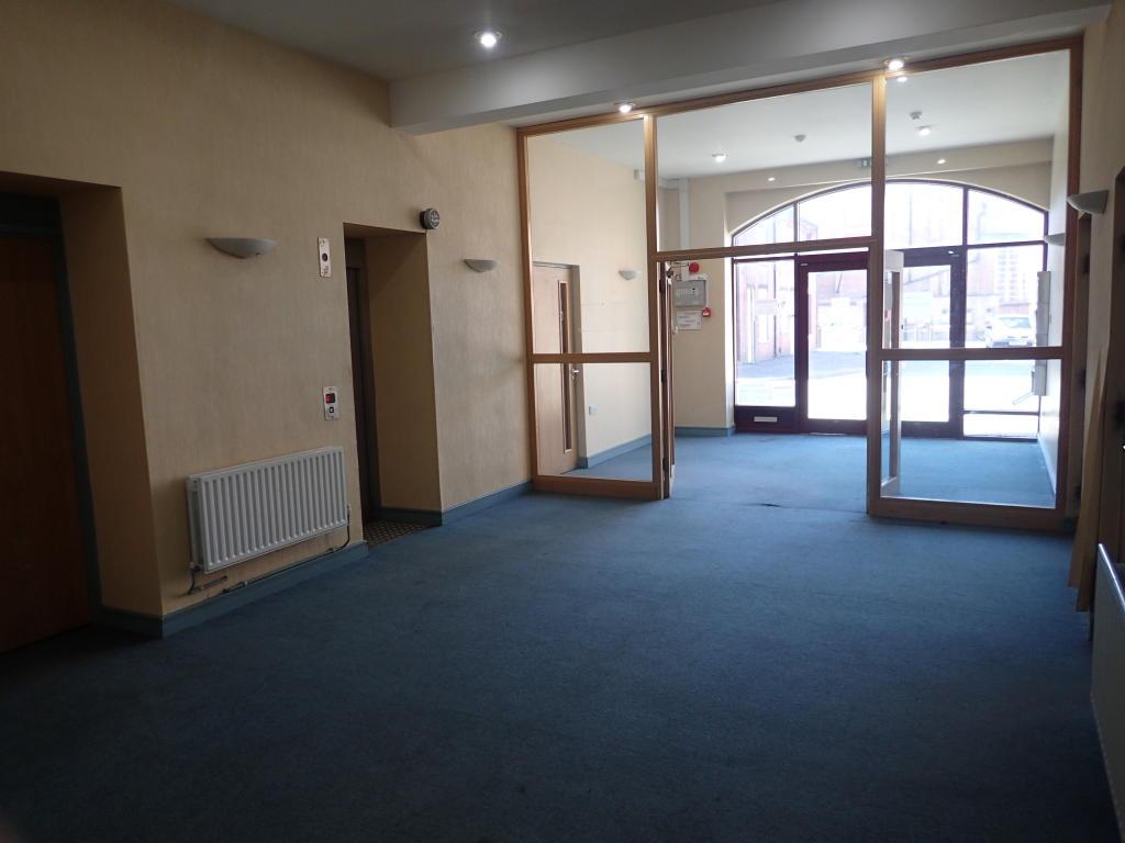 Communal Foyer