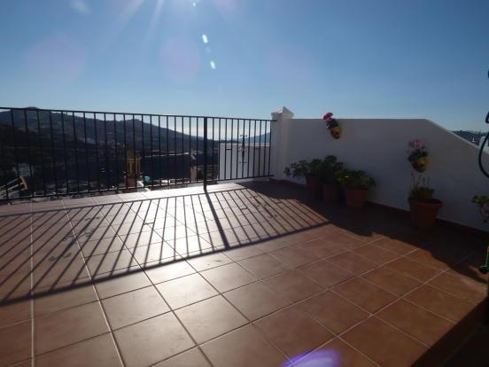 Great terrace