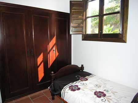 3rd bedroom