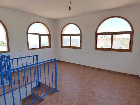 Tower room