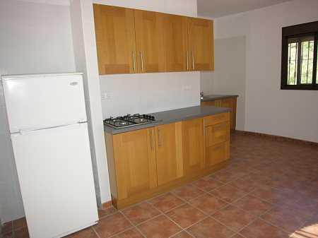 2nd kitchen