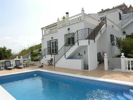 Large villa