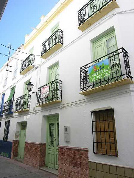 12 bed Village House for sale in Andalusia, Malaga...