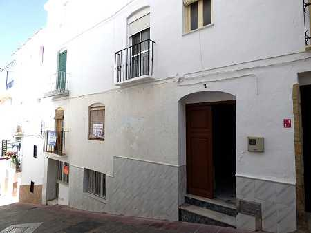 Village House for sale in Andalusia, Malaga...